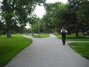 三聖一公園