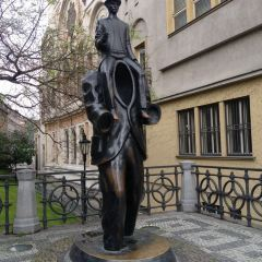 Kafka Monument User Photo
