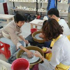 百陶會-陶藝基地用戶圖片