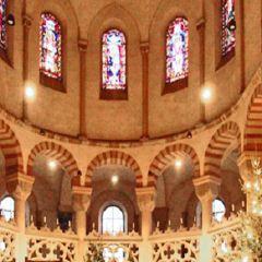 St Maria im Kapitol教堂用戶圖片