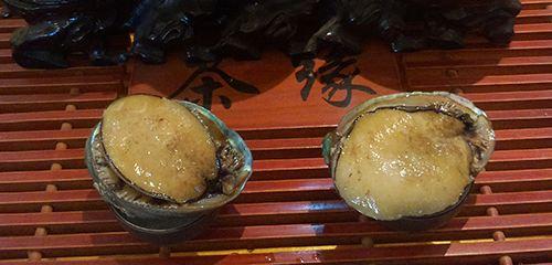 Jin Xinzhou Sea Cucumber Cuisine