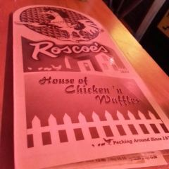 Roscoe's House of Chicken & Waffles (West Los Angeles) User Photo