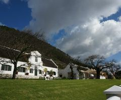 Unwind Franschhoek User Photo
