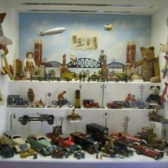 Toy Museum User Photo