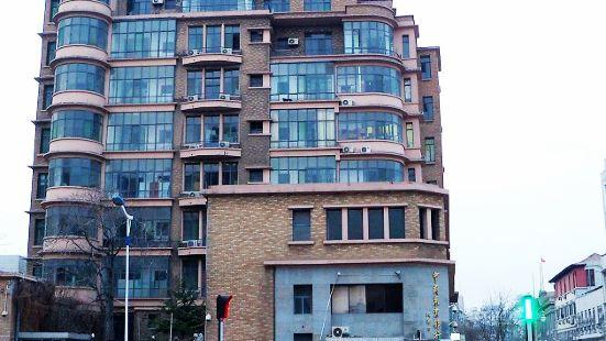 Lihua Building