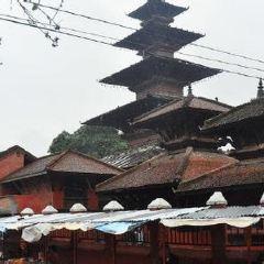 坎貝士瓦神廟用戶圖片