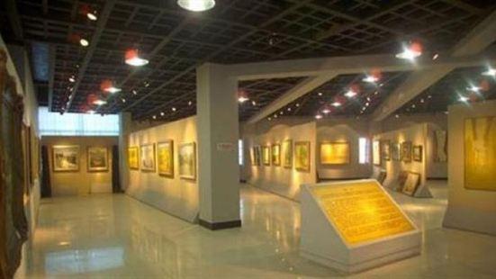 巴比松油畫陳列館