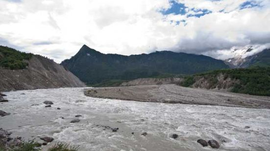 易貢國家地質公園