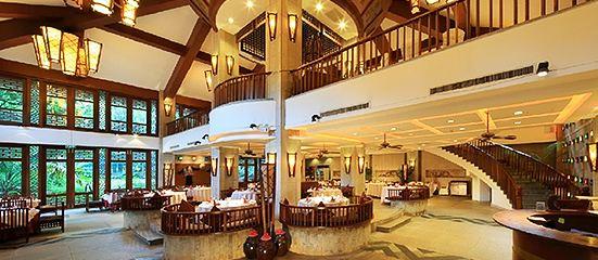 Zui Feng Cao Tang Chinese Restaurant (Qi Xian Ling Jun Lan Holiday Hotel)