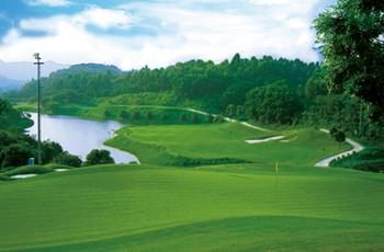 R & F Hongshu Bay Golf Club