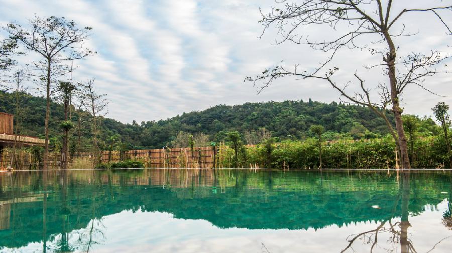 Fushengyu HotSpring Resort