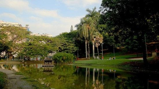Eduardo Guinle公園