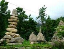 천관산 문학공원 여행 사진