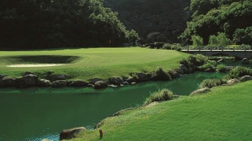 Zhongxin Shantou Golf Club