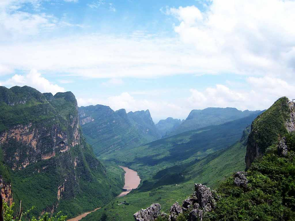 Nanpan River