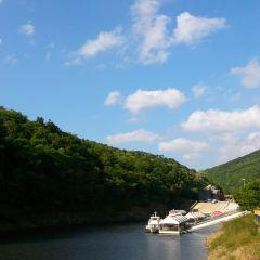 Snow Mountain Lake Scenic Area User Photo
