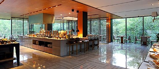 7/5 Western Restaurant (Qi Xian Ling Jun Lan Holiday Hotel)