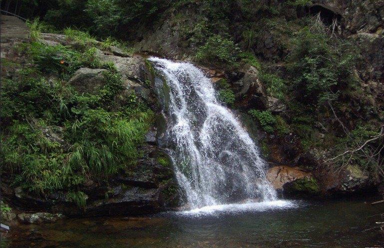 陽明山國家森林公園