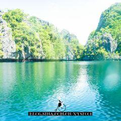 Big Lagoon User Photo