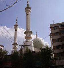 小橋清真寺用戶圖片