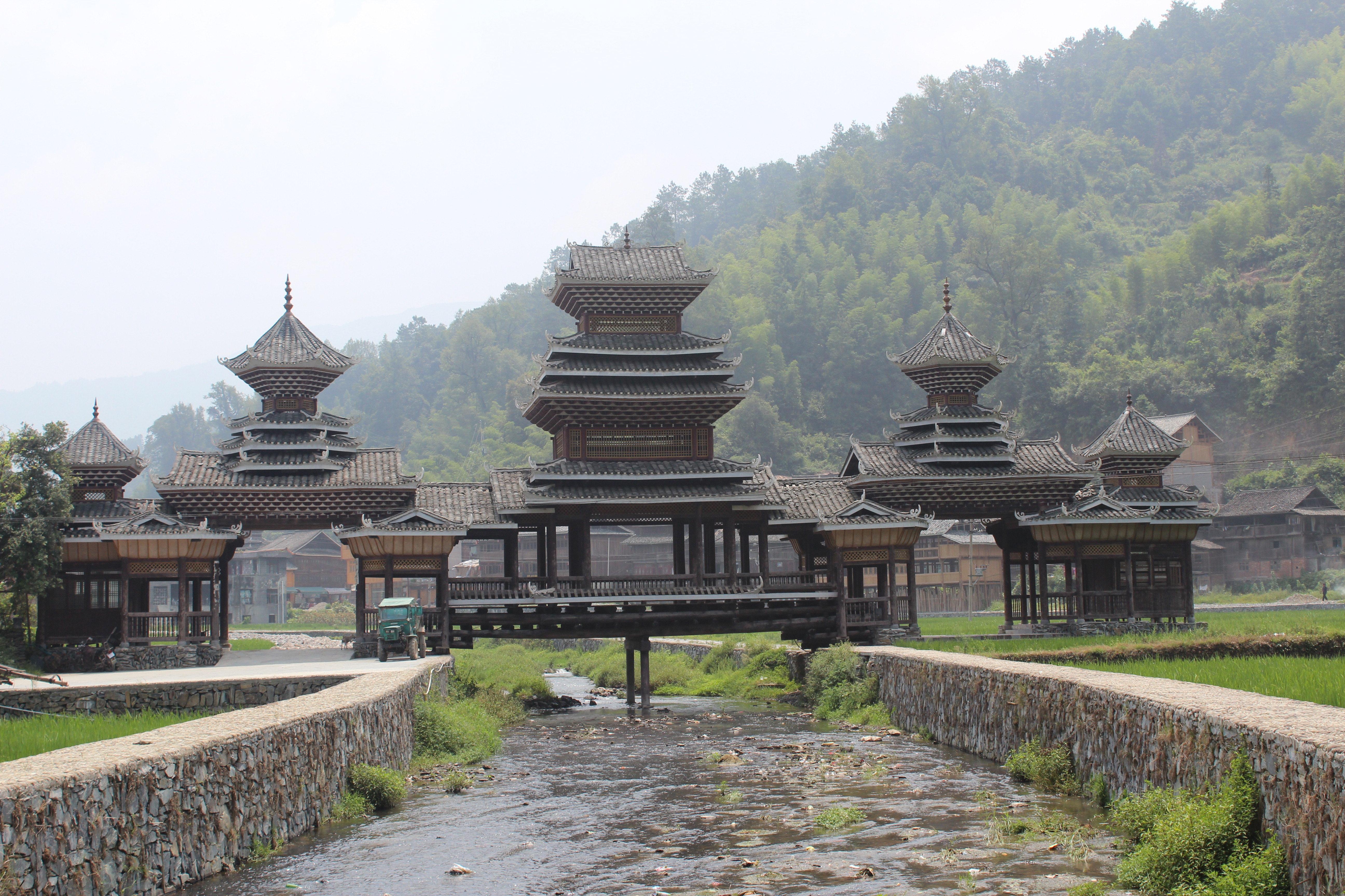 Dipingfengyu Bridge