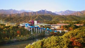 Nature in Gangwon-do