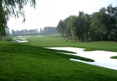 Beijing Daxing Capital Golf Club
