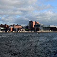 Lagan Weir and Lookout User Photo