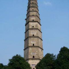 충라이 회란탑 여행 사진