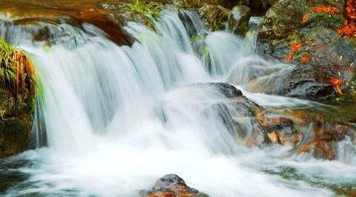 東瀑大峽谷