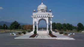 巴基斯坦展館展覽