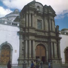 Iglesia del Sagrario User Photo