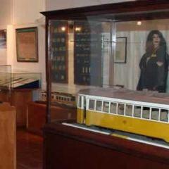Bus Museum User Photo