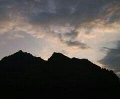 Changlong Mountain User Photo