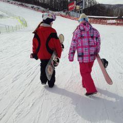 High1 Ski User Photo