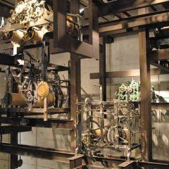 時鐘博物館用戶圖片