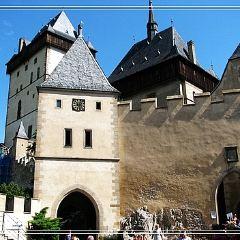 Karlstejn Castle User Photo