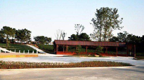 江蘇茶博園