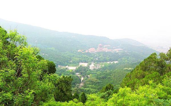 Wufeng Mountain