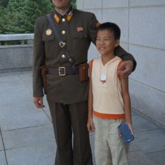 The 38th Parallel User Photo