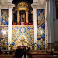 麥地那塞裡耶酥教堂用戶圖片