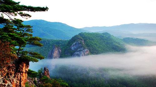 Xianjingtai Scenic Resort