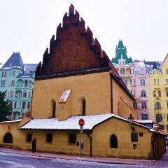 Staronova Synagoga User Photo