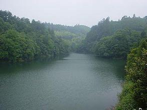 株樹橋水庫(瀏陽湖)