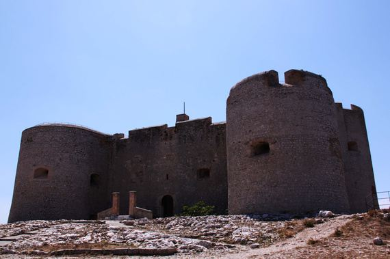 Chateau d'If