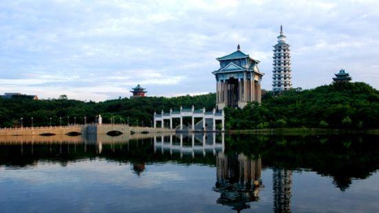 白雲文化城