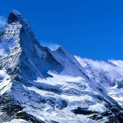 Glacier Palace User Photo