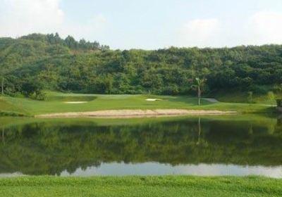 鳳凰山高爾夫球會