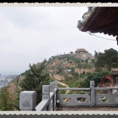 Taishanmiao User Photo