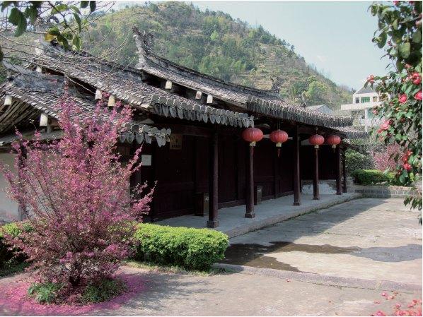 Hong13 Junjunbu Former Site